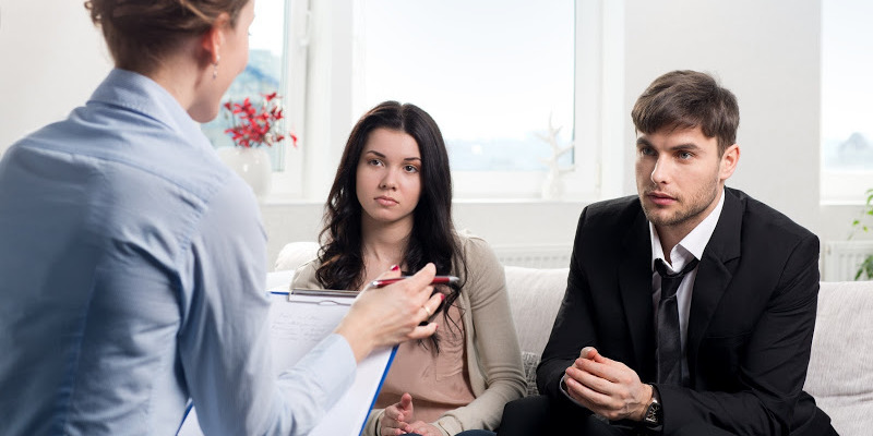 Role of Mediation in Divorce